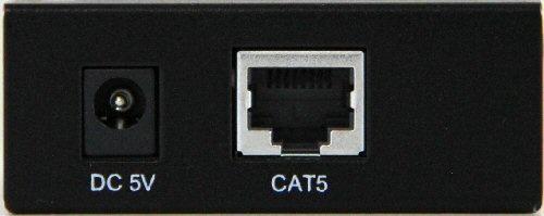 ハイビジョン 8分配器 50m延長機能 HDMI入出力