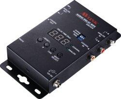 画像2: デジタルオーディオ遅延器  RCA入出力 アナログステレオ