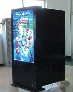 画像3: 大型超高輝度LED デジタルサイネージ  動画&静止画