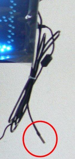 画像4: 大型LED 時計・温度計 4桁 サイズ5〜24インチ 屋内/屋外タイプあり