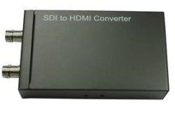 画像2: SDI-HDMI変換器 1系統用、スルー出力付
