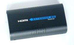 画像4: ハイビジョン&PC映音 HDMI 延長器 最大100m TCP/IP利用