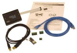 画像2: USB/LAN接続JTAGエミュレータ 絶縁型
