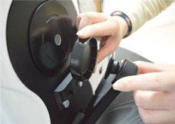 画像3: 高精度 据え置き型  分光測色計 SCI/SCE対応のD/8構造